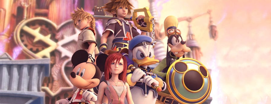 Nomura-fala-sobre-Kingdom-Hearts-III