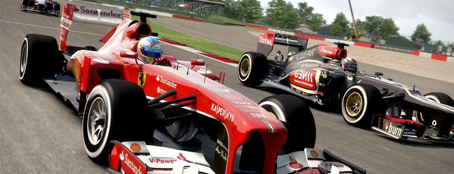 Trailer-gameplay-de-F1-2013---Nürburgring