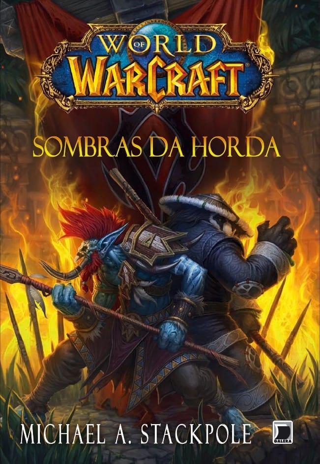 capa_WoW_Sombras_da_Horda