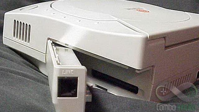 Broadband Adapter era um adaptador para rede e internet que possibilitava ao Dreamcast rodar jogos on-line.