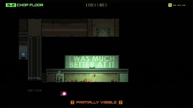 O jogo possui várias referências à outros games