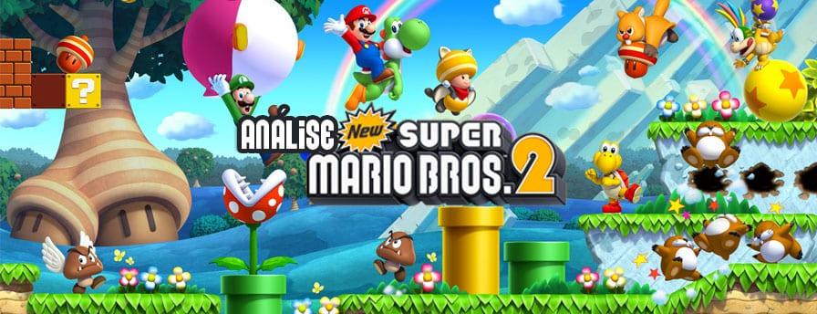 Análise-new-super-mario-bros-2