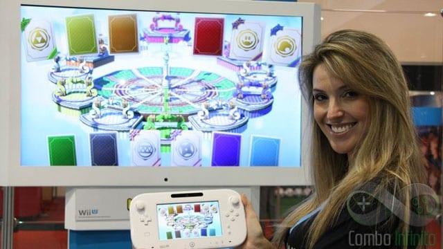 A Nintendo e esta maravilha não estarão na BGS 2013.