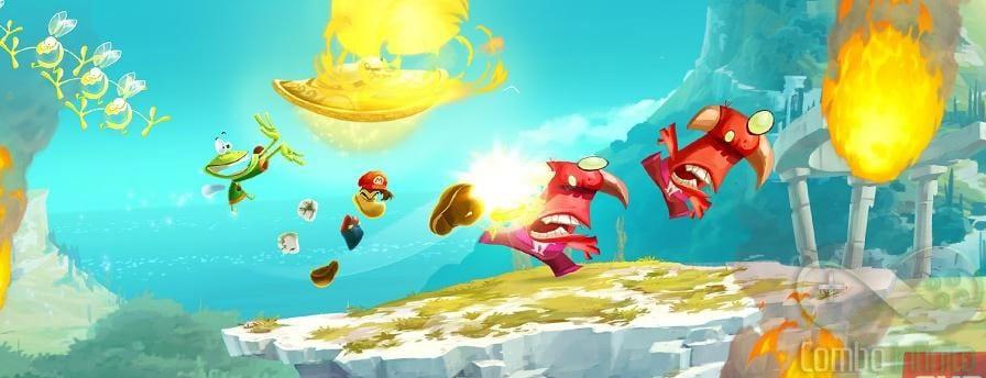 Rayman-legends-Wii-U-mais-vendida