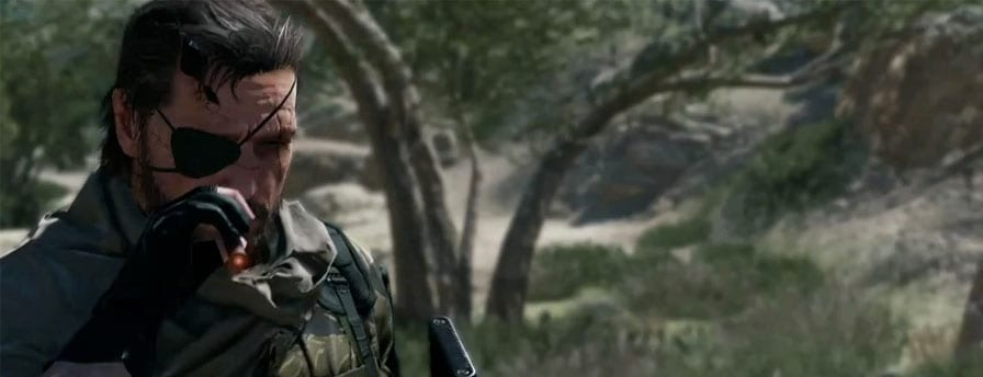 Video-gameplay-de-Metal-Gear-Solid-5-na-TGS
