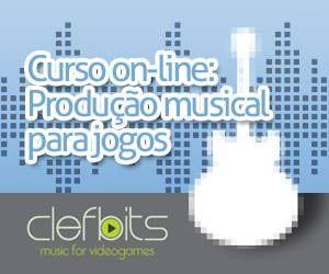 Curso Produção Musical Clefbits