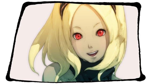 Kat esbanja carisma! Ela sempre pensa o que a gente pensa, e na maior parte das vezes tira uma com a situação.