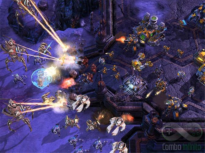 Starcraft 2 também terá seu campeonato, com um bom prêmio!