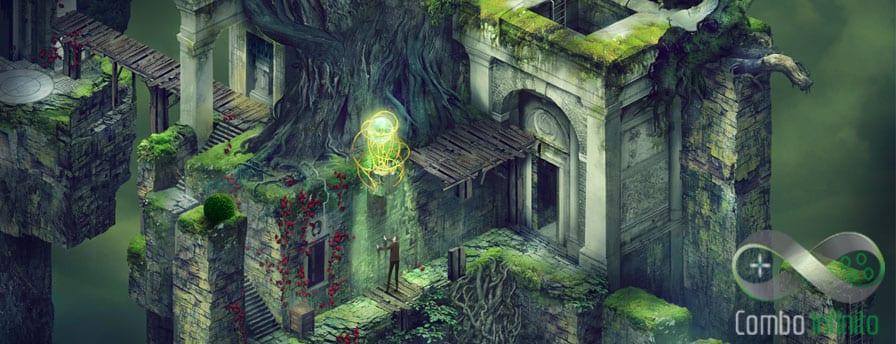 Pavilion um jogo em quarta pessoa que chegará para PSVITA e PS4