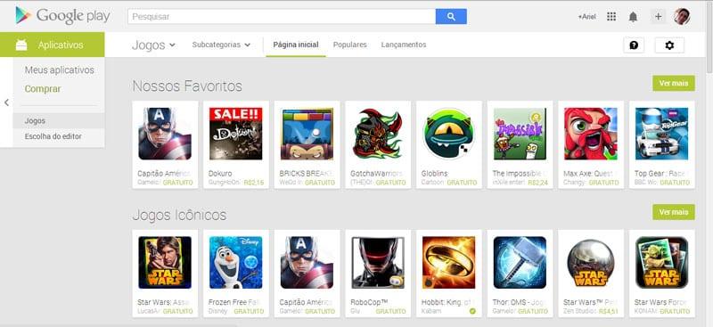 O Google Play está lotado de jogos, e muitos deles são de altíssima qualidade.