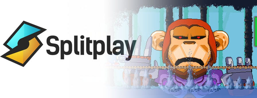 Parte desta imagem compõe o game indie brasileiro Ballon.