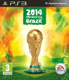 O jogo oficial da Copa saiu apenas para PS3 e X360.