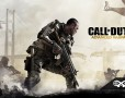 call of duty advanced wafare historia