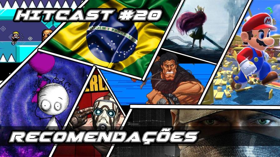 hitcast-20-recomendacoes