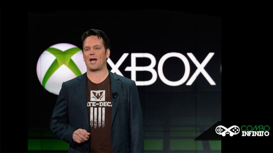 Phil-Spencer-comemora-o-primeiro-ano-de-vida-do-Xbox-One-e-PS4