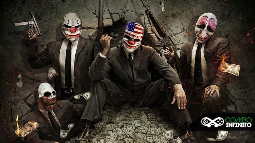 Mascarados-retornam-para-um-ultimo-grande-assalto-em-PAYDAY-2-Safecracker-Edition