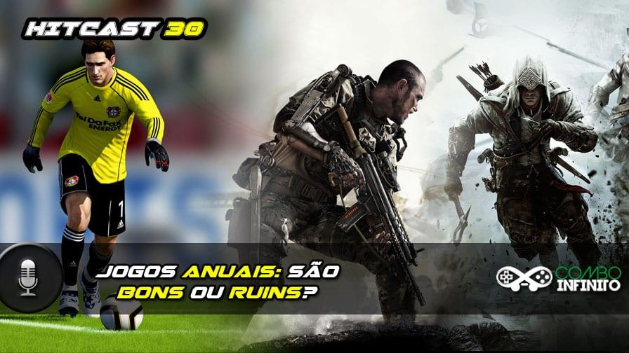 hitcast-30-jogos-anuais