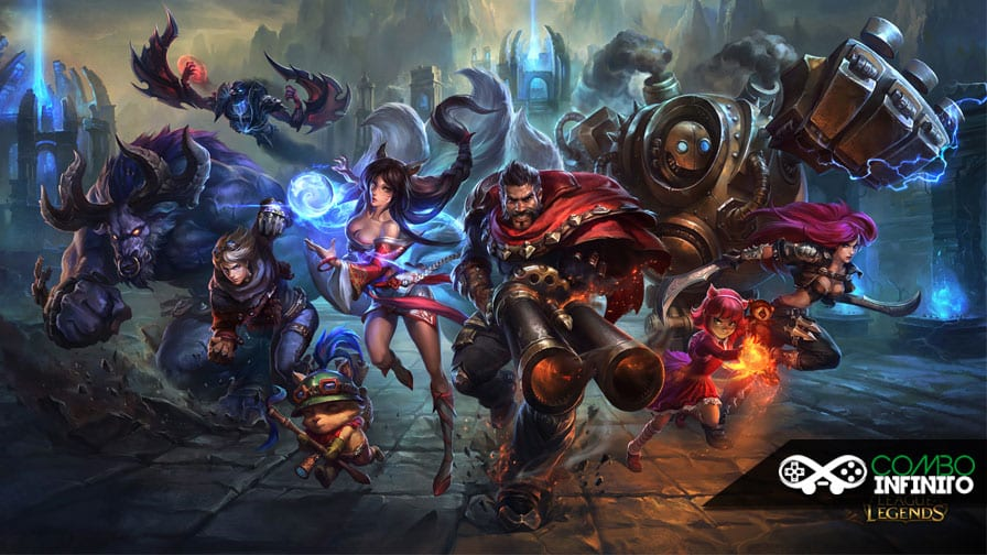 Campeonato-Mundial-de-League-of-Legends