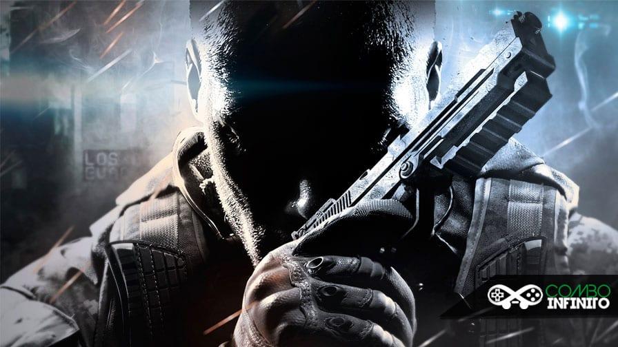 Call of Duty Black Ops 3: Novo trailer foca no beta