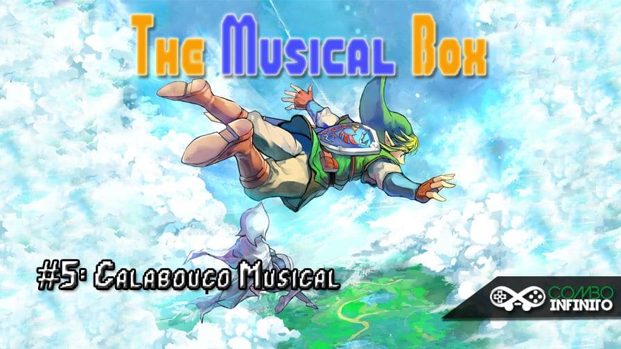 Zelda-musical-box