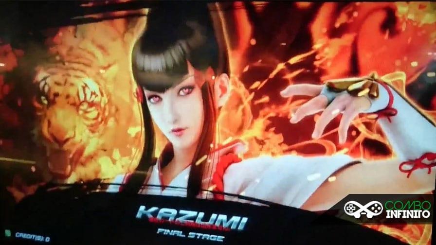 kazumi-tekken-7