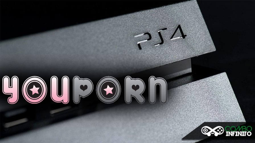 ps4-youporn