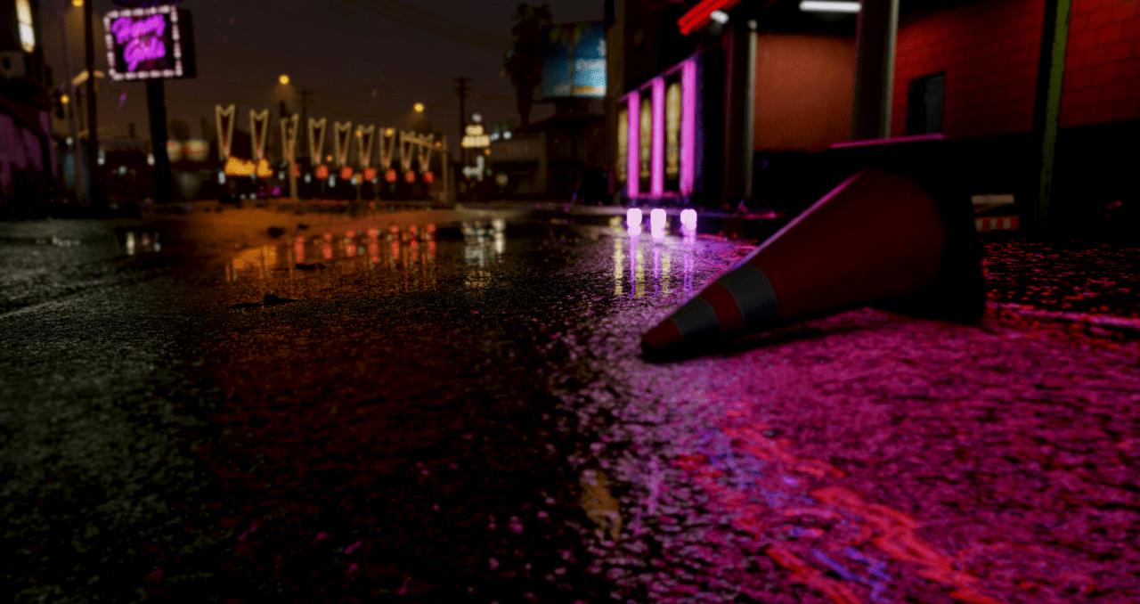 Novo MOD de GTA 5 transforma o jogo totalmente, trazendo um visual