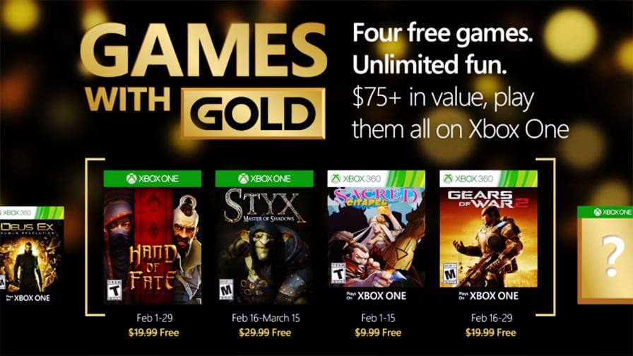 Games-with-Gold-Fevereiro-2016