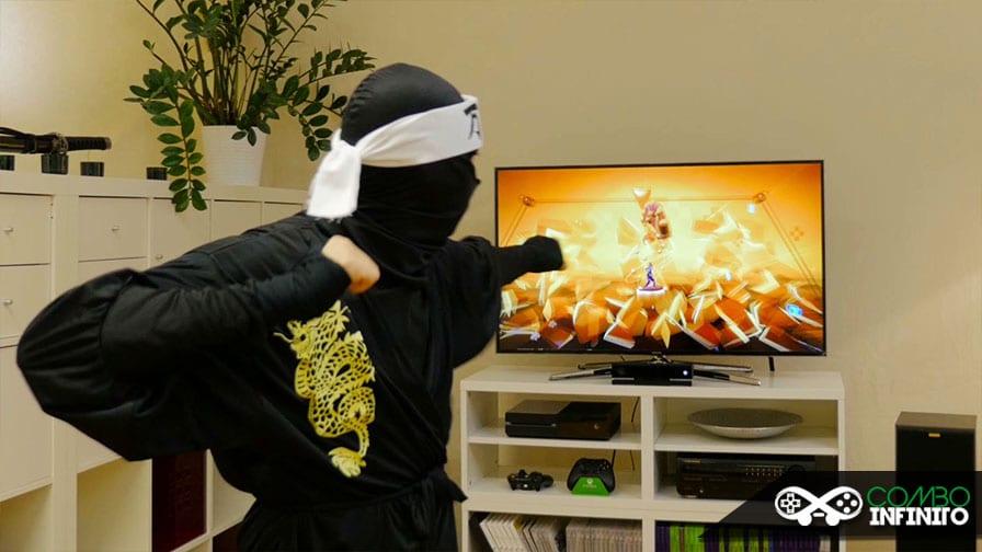 ninja-kinect