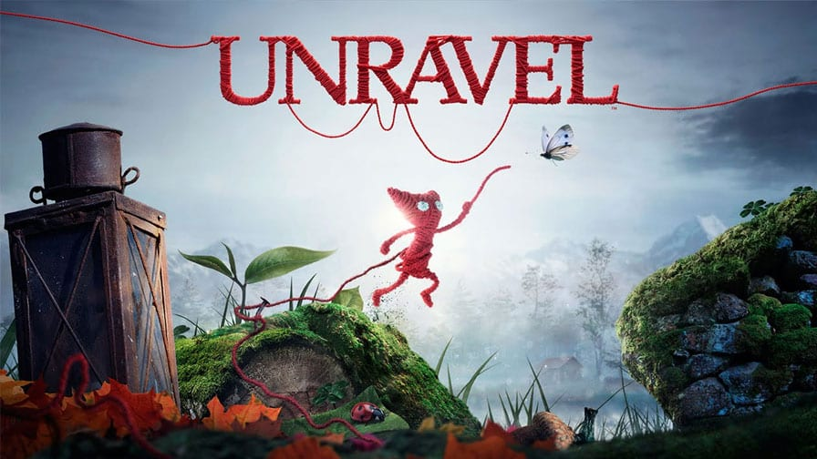 unravel-gameplay