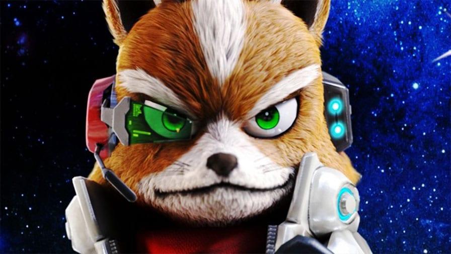 Vazamentos indicam um possível Star Fox de corrida para Switch