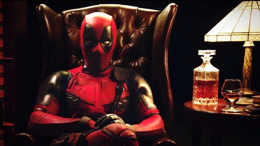 Deadpool zoa confirmação de Cable para a sequência do filme