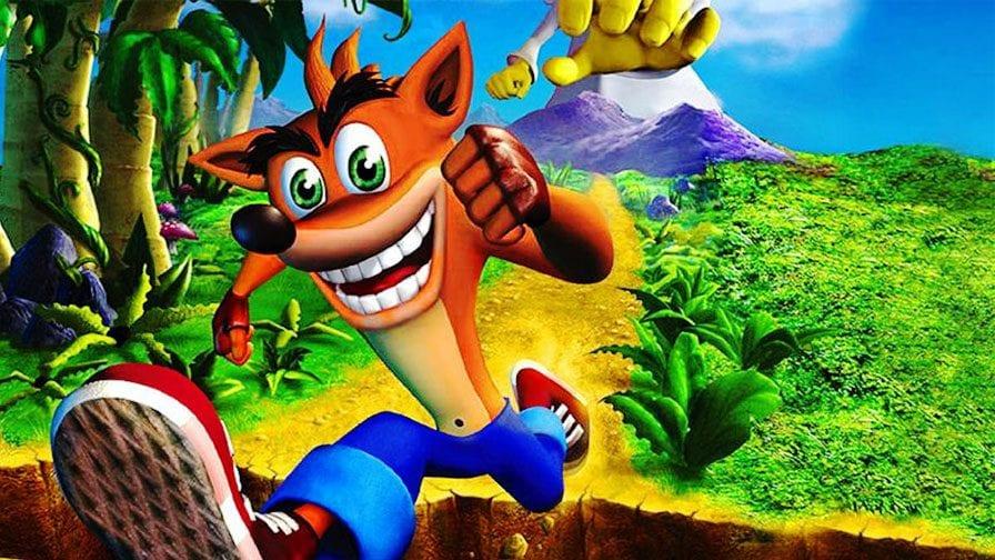 Loja lista Crash Bandicoot no Playstation 4 em 2017! Rumor ...