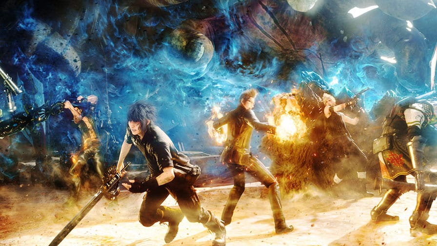 Final-Fantasy-XVFinal Fantasy XV não será lançado para PC, segundo o diretor do jogo