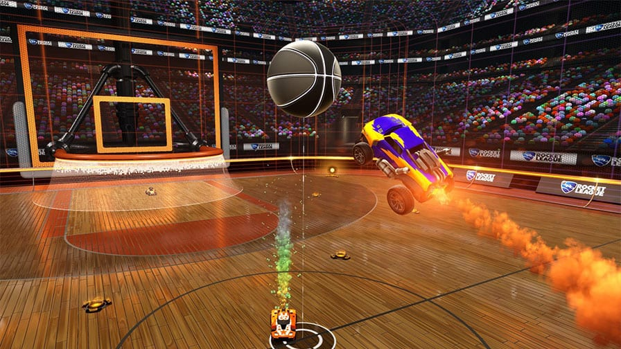 Rocket-League-Basquetebol