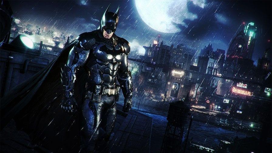 Série-Batman-Arkham