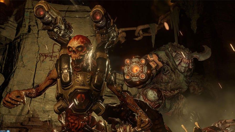 doom-multiplayer