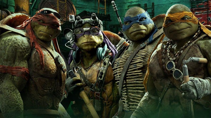 Tartarugas ninjas detalhes revelam o desenvolvimento do filme tartarugas ninjas detalhes revelam o desenvolvimento do filme thecheapjerseys Image collections