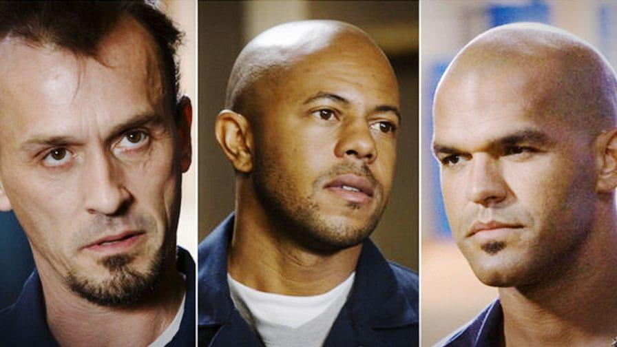 Prison Break: T-Bag, Sucre e C-Note também estarão no