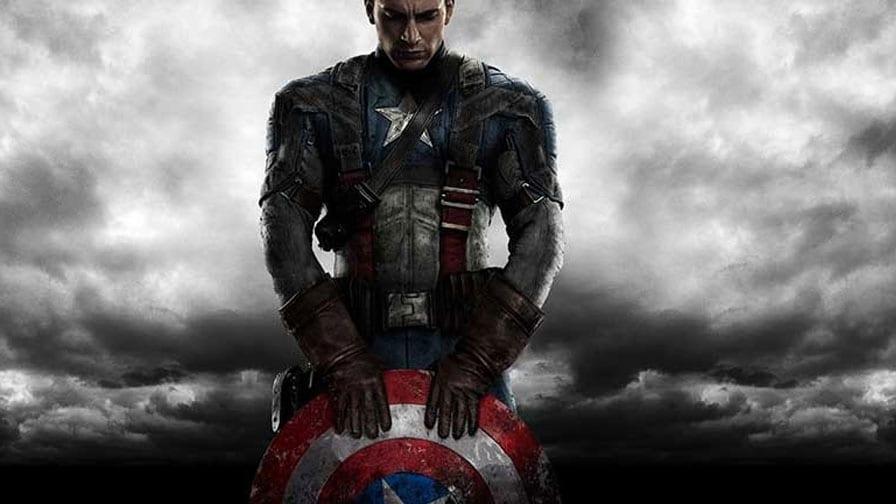 Resultado de imagem para capitão america guerra civil