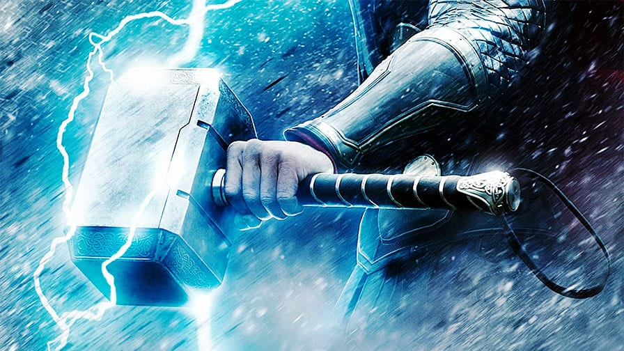 Martelo-do-Thor