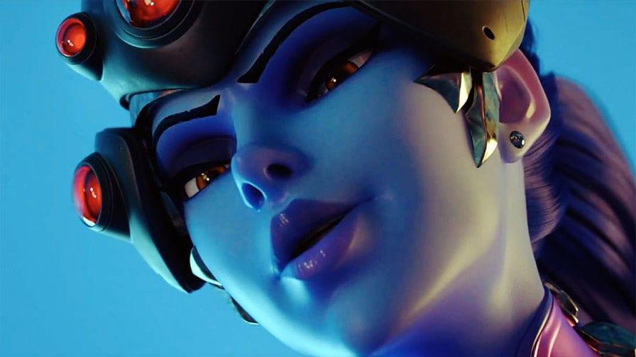 Um tiro, uma morte: Blizzard revela estátua de Widowmaker; Confira