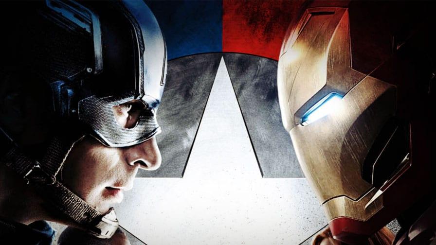 Análise: Capitão América 3: Guerra Civil | Combo Infinito