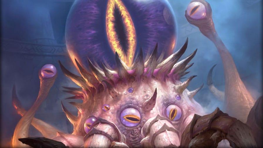 hearthstone-sussurros-dos-deuses-antigos