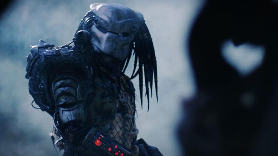 """Predador: Atriz de """"24 horas"""" e """"Dexter"""" é a mais nova integrante do filme"""