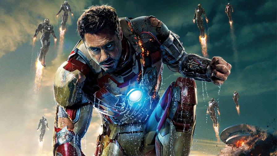 Robert Downey Jr diz que faria Homem de Ferro 4 - Combo ... Robert Downey Junior