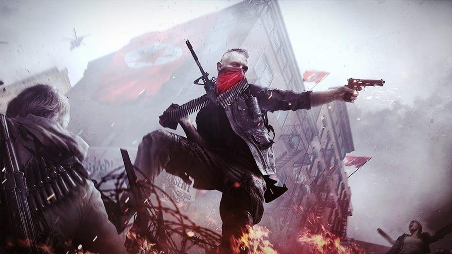 Homefront-The-Revolutionser