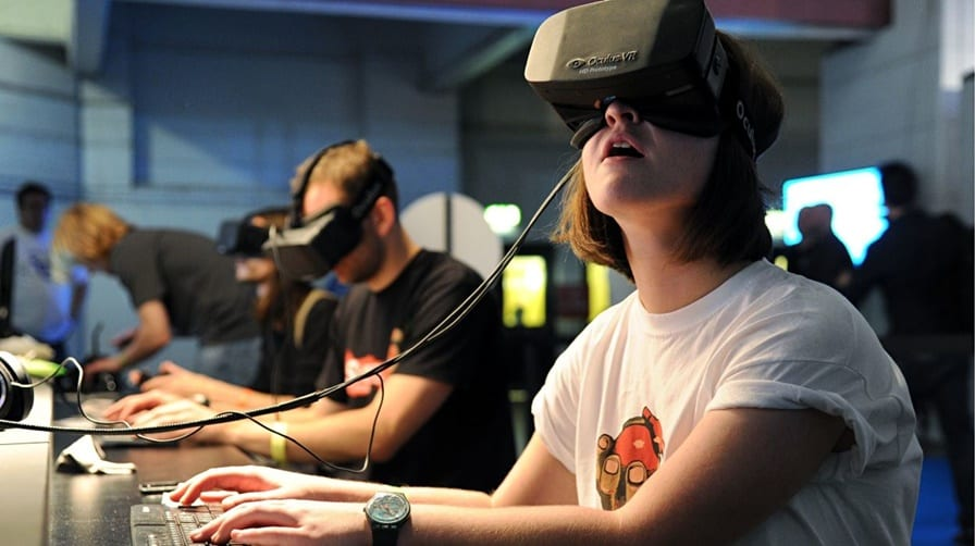 Doom-e-Fallout-VR
