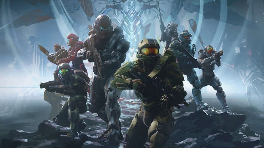 Halo-5-Free