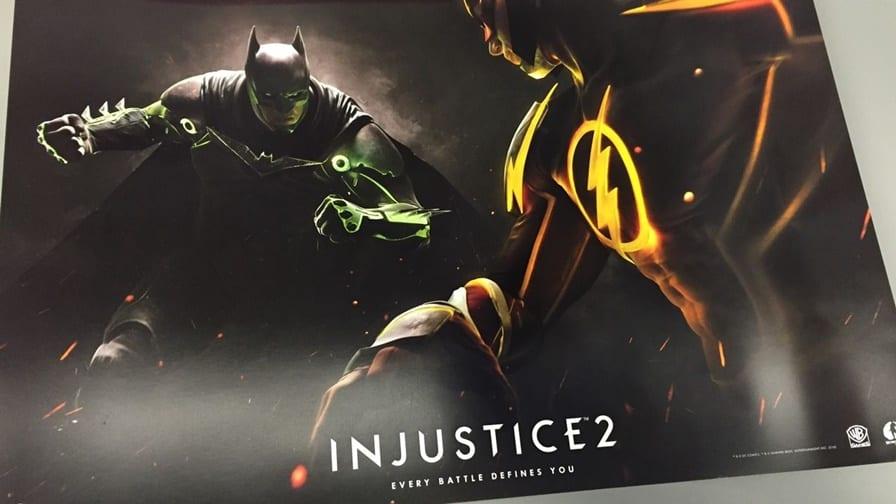 Injustice-2-gameplay